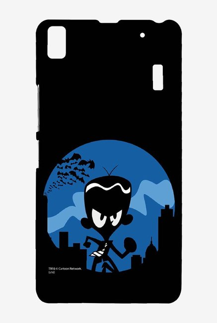 Dexter Mandark Case for Lenovo A7000