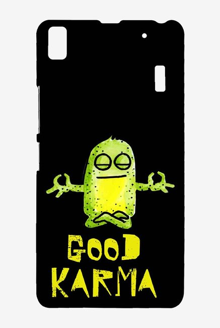 Kritzels Good Karma Case for Lenovo A7000