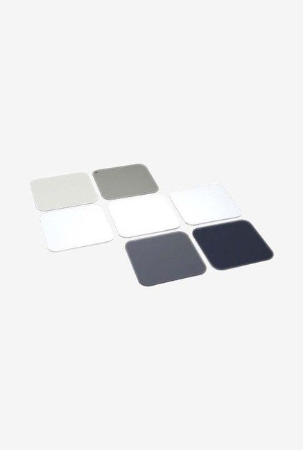Formatt Hitech Gopro Hero3+ Clear Protector Filter Pack of 5