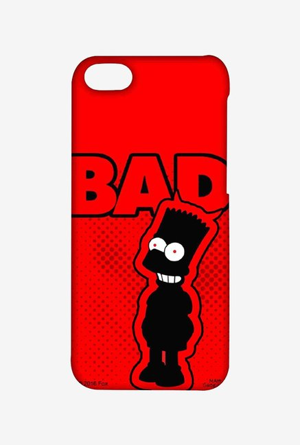 Simpsons Bad Case for iPhone 5C