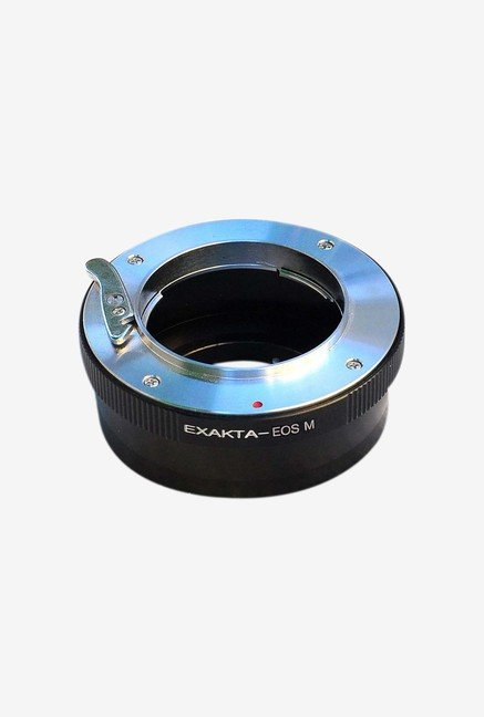 Fotasy AEMEX Lens Mount Mirror Less Camera Adapter (Black)