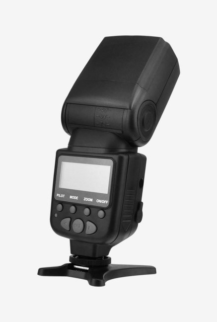 Xit Group Elite Series Digital Swivel for Nikon Dslr (Black)