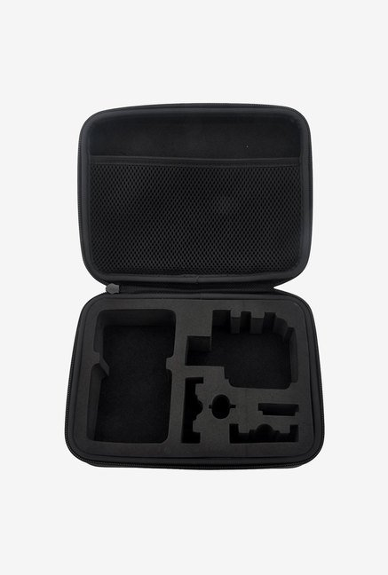 Mochalight Protective Travel Case (Black)