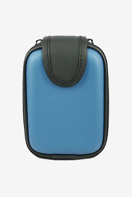 HDE Camera Case for Kodak EasyShare (Blue)