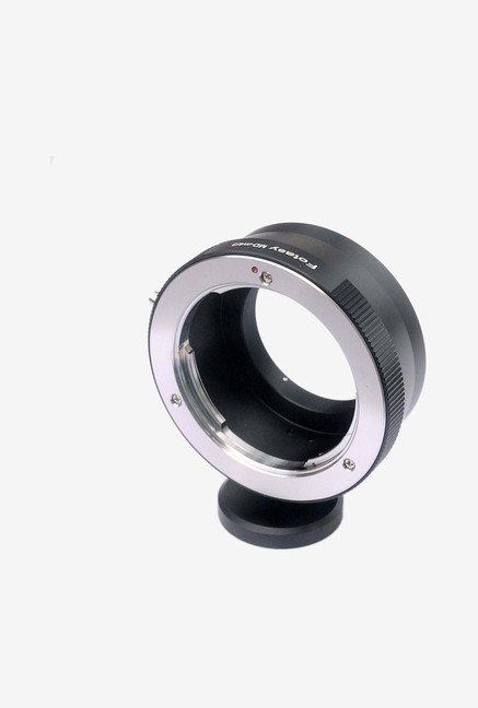 Fotasy AMMDT Lens Mount Camera Adapter (Black)