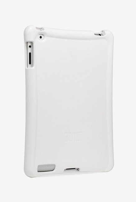 Built NY Ergonomic Hard-Shell Case (White)