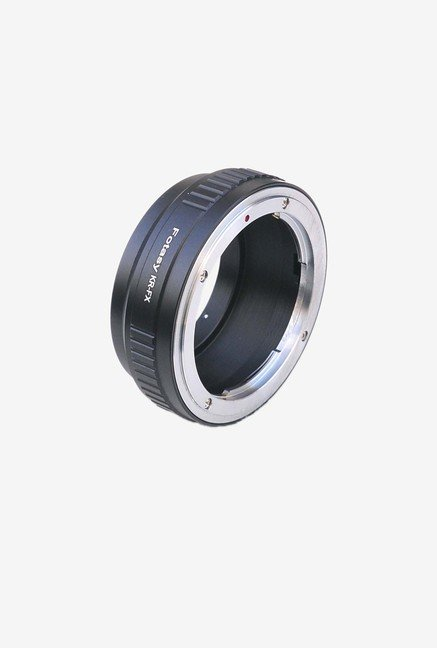 Fotasy AFKR Lens Mount Camera Adapter (Black)