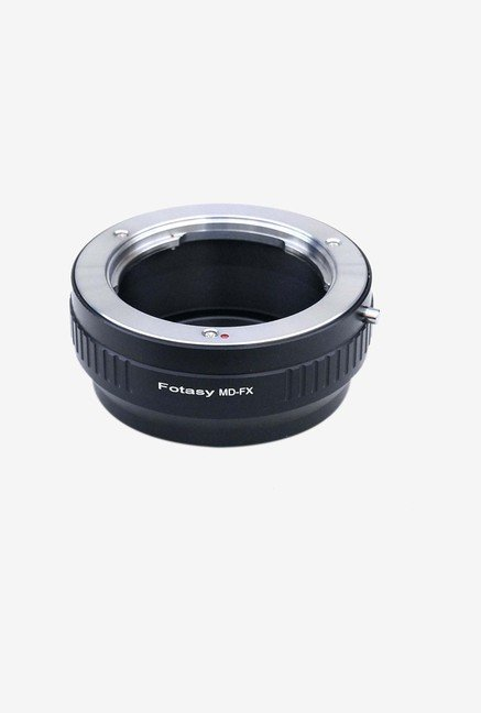 Fotasy AFMD Lens Mount Camera Adapter (Black)