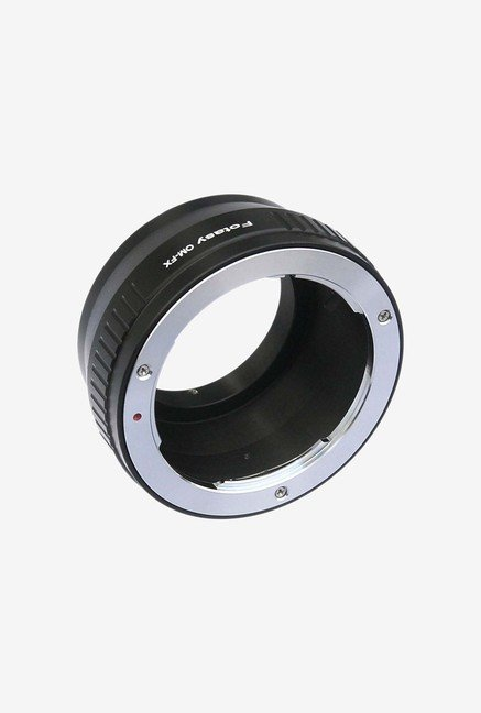 Fotasy AFOM Lens Mount Camera Adapter (Black)