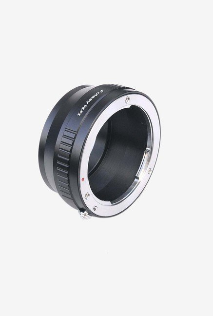 Fotasy AFPK Lens Mount Camera Adapter (Black)
