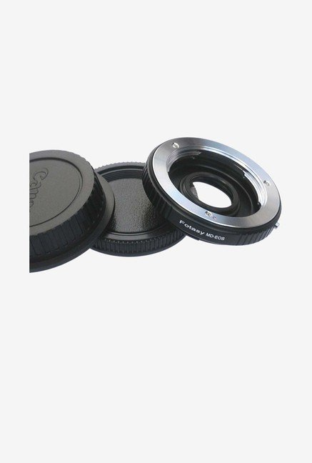 Fotasy EFMD Lens Mount Camera Adapter (Black)