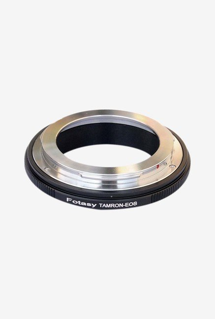 Fotasy EFTM Lens Mount Camera Adapter (Black)