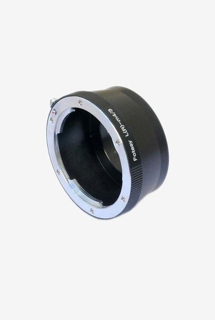 Fotasy AMLR Lens Mount Camera Adapter (Black)