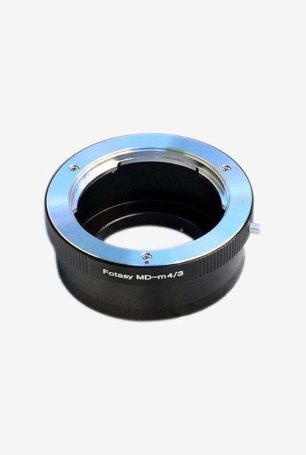 Fotasy AMMD Lens Mount Camera Adapter (Black)