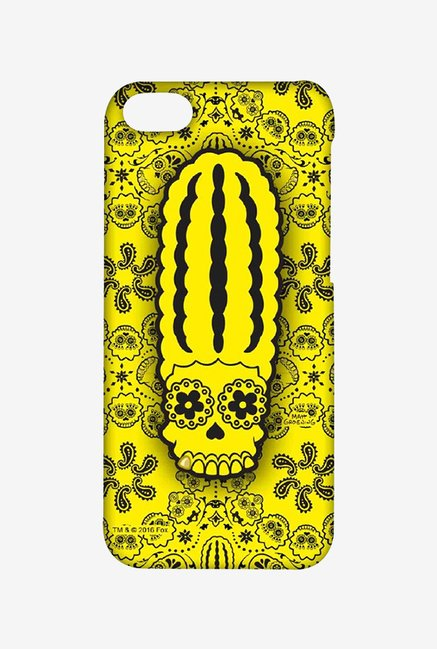 Simpsons Celtic Marge Case for iPhone 5C