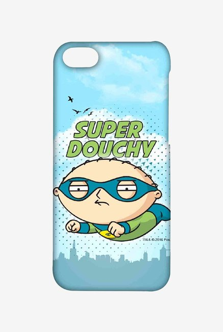 Family Guy Super Douchy Case for iPhone 4/4s