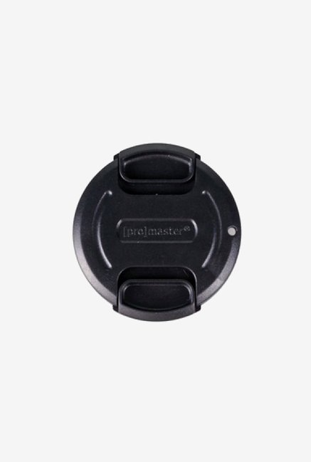 Promaster 39mm Professional Lens Cap (Black)