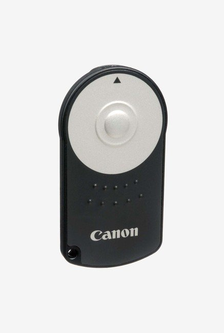 Canon RC-6 Remote Control (Black)