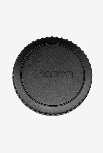 Canon RF-3 Body Cap for Canon EOS Cameras (Black)