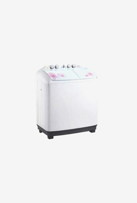 LLOYD LWMS85L 8.5KG Semi Automatic Top Load Washing Machine