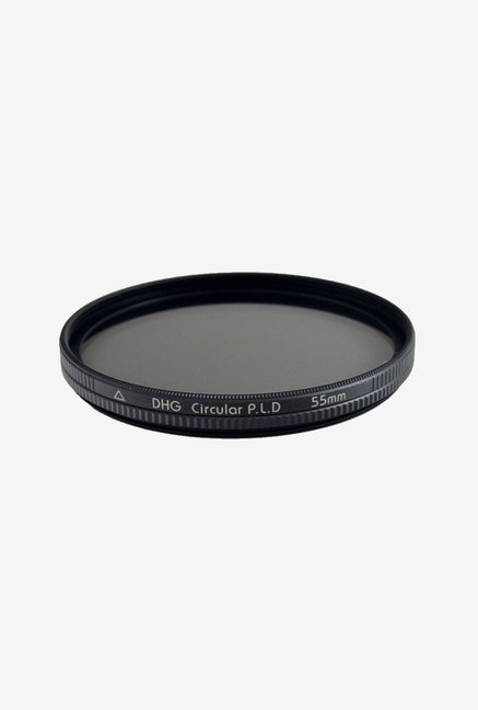Marumi 55mm Slim Thin Filter Digital High Grade (Black)