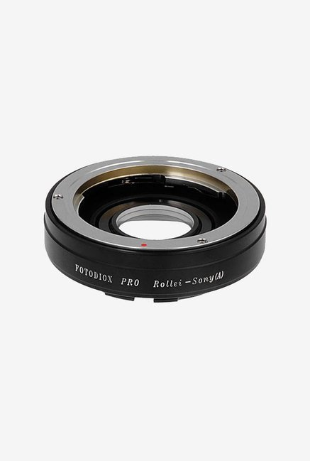 Fotodiox Pro Rollei 35mm Lens Adapter for Sony A Mount