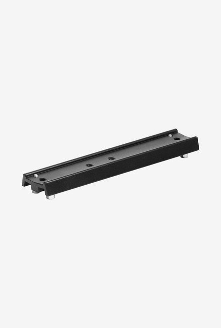 Orion 7383 Dovetail Mounting Plate (Black)