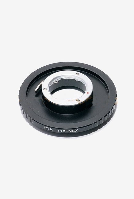 Fotasy NAP1 Pentax Auto Lens to Sony Camera Adapter (Black)