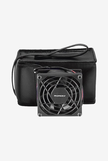 Orion 7816 Cooling Accelerator Fan (Black)