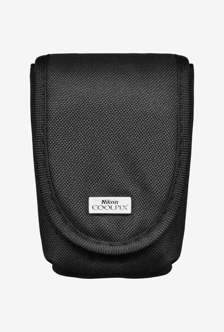 Nikon Fabric Case for Coolpix P50, P5000 (Black)