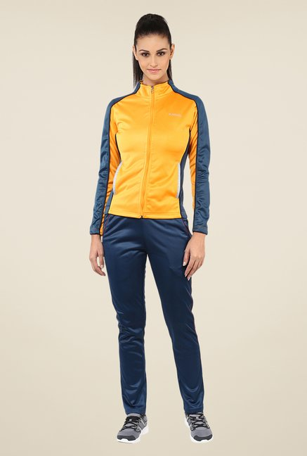 Yepme Yellow Sue Solid Jacket