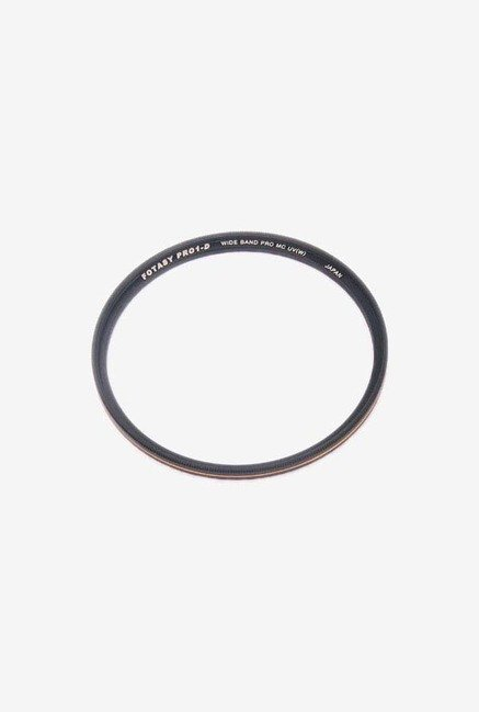 Fotasy MRC 77 mm Multi-Coated Filter (Black)