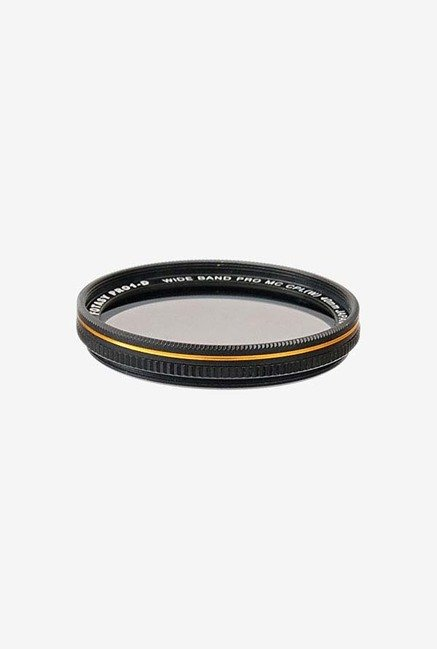 Fotasy MRCCPL 40 mm Multi-Coated Filter (Black)