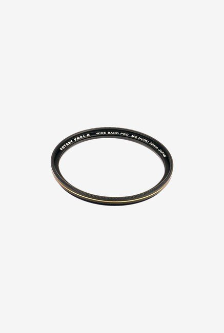 Fotasy MRCUV 52 mm Multi-Coated Filters (Black)