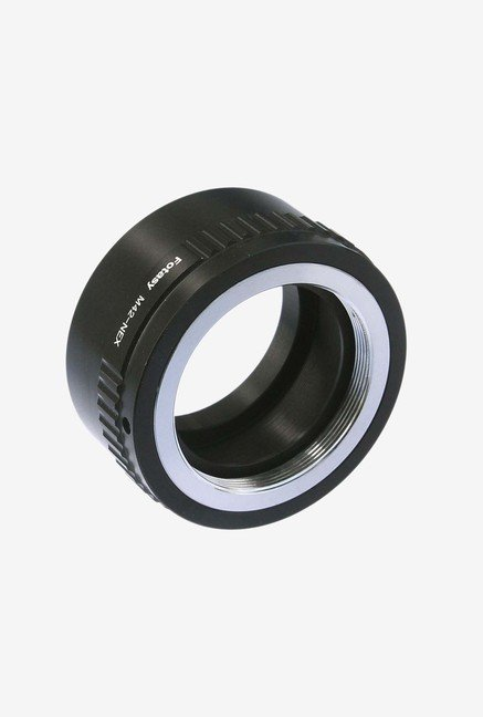Fotasy NA42 Mount Camera Adapter (Black)