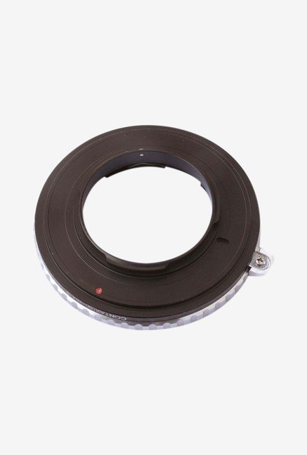 Fotasy NACG Lens Mount Camera Adapter (Black)