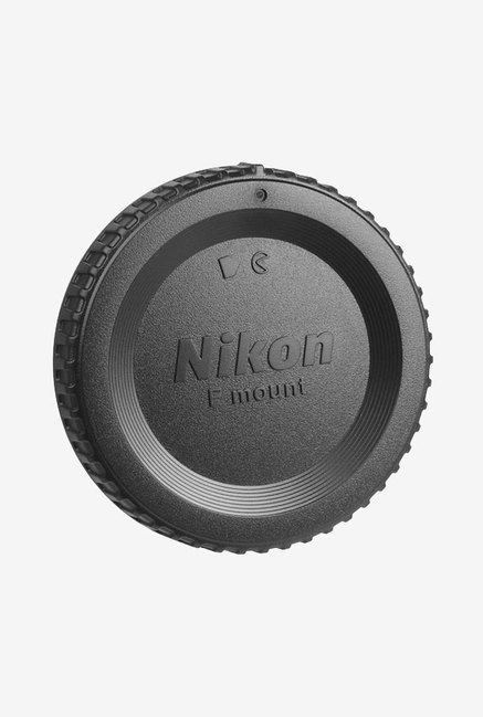 Nikon BF-1B Body Cap (Black)