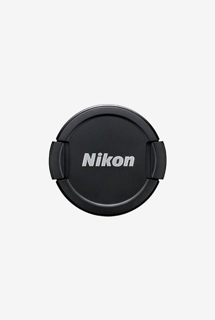 Nikon LC-77 Snap-on Front Lens Cap (Black)