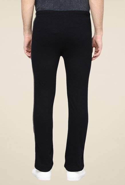 Yepme Black Walfred Trackpant