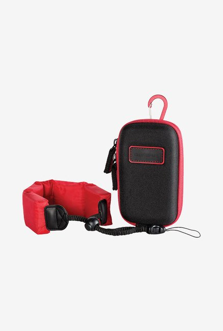 Olympus Premium Tough Accessory Pack (Black/Red)