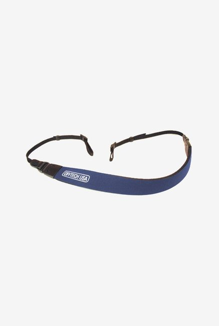 Op/Tech Usa 1603412 Fashion Strap - Bino (Navy)