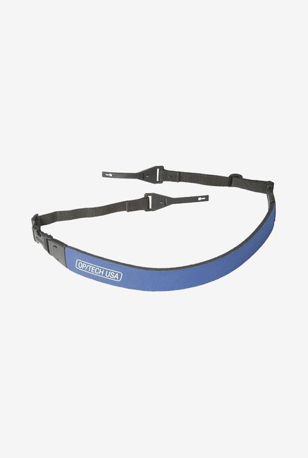 Op/Tech Usa 1604002 Fashion Strap - Original (Royal)