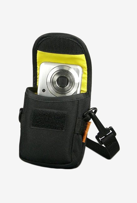 Ape Case Basics AC120 Mini Digital Camera Pouch (Black)