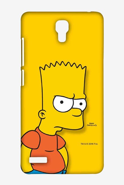 Bart Simpson Case for Xiaomi Redmi Note Prime