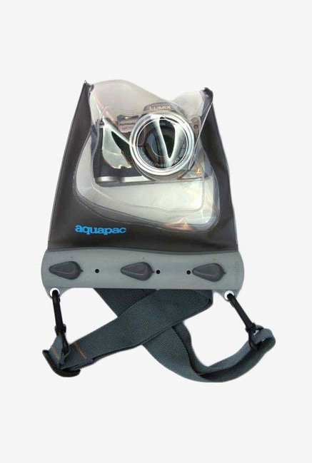 Aquapac 448 Waterproof Large Camera Case (Clear)