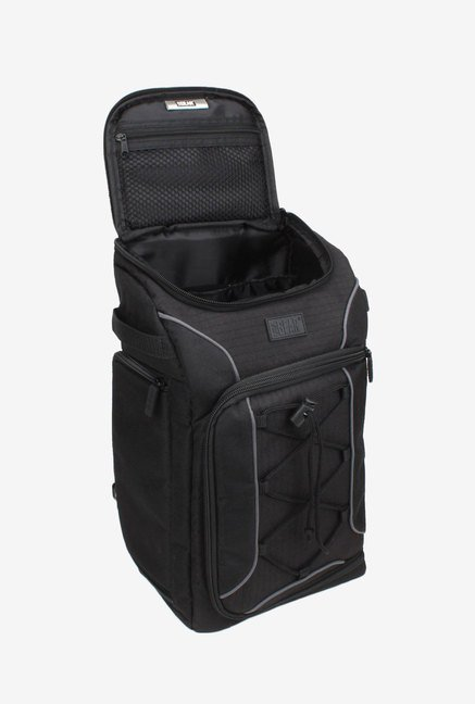 Accessory Power S15 Professional Camera Backpack (Black)