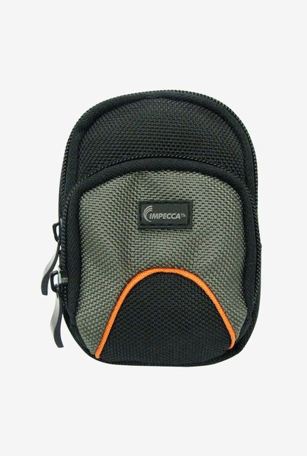 Impecca DCS35 Small Soft Camera Case (Green)