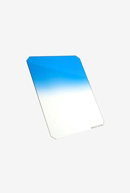 Formatt Hitech 85 x 110mm Hard Edge Filter (Blue 2)