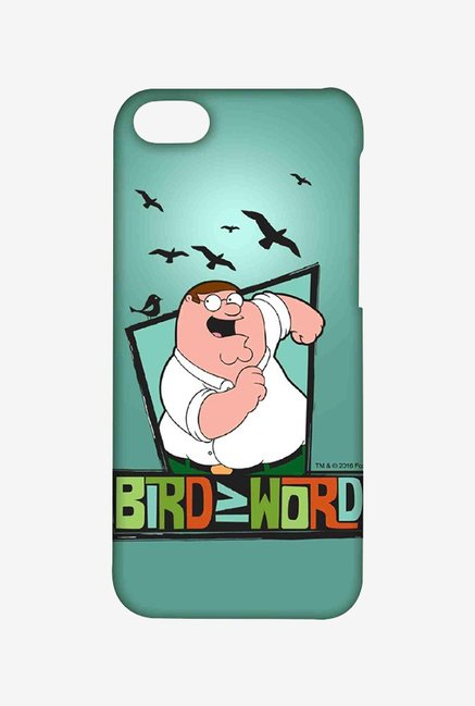 Family Guy Bird Word Case for iPhone 5C