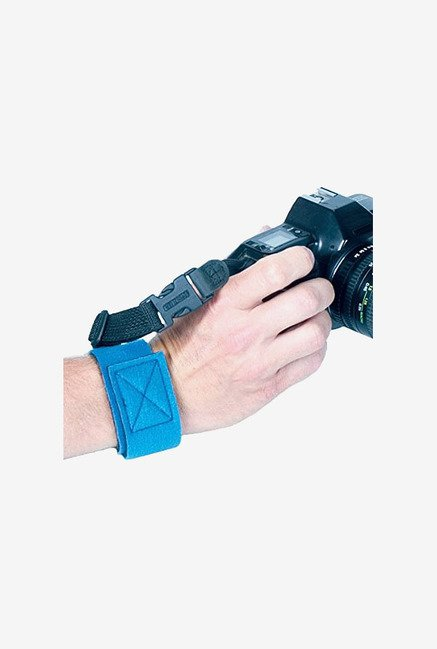 Op/Tech Usa 6704252 Neoprene Gotcha Wrist Strap (Royal)